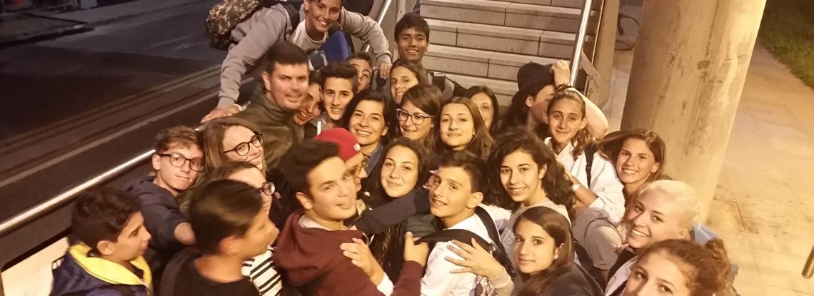 Scuola Europeane a Ragusa