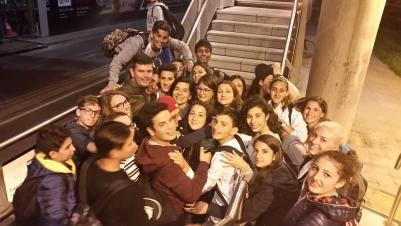 La scuola Europeane a Ragusa