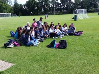 Vacanze di studenti a Ragusa