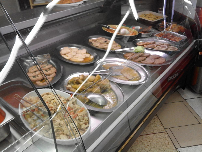 negozio alimentari Assisi PG
