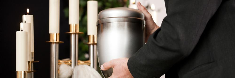cremazioni e lapidi