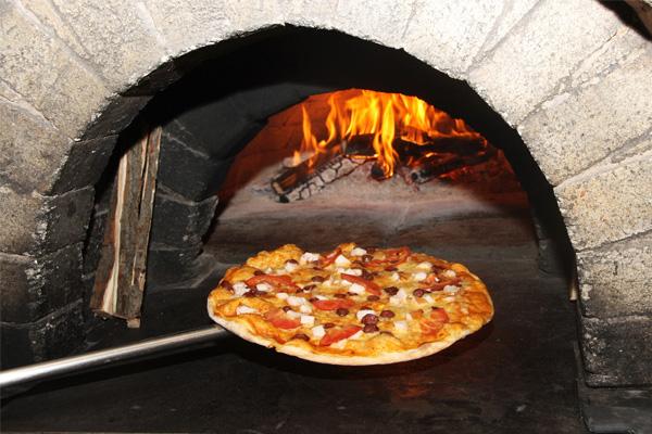Pizzeria a vittoria