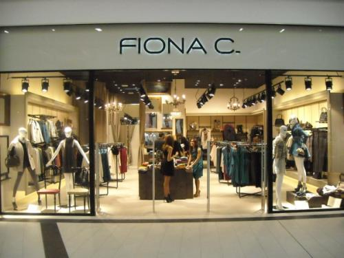 allestimenti di negozi a Macerata