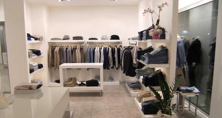 Savini Abbigliamento C.V.S. Arreda