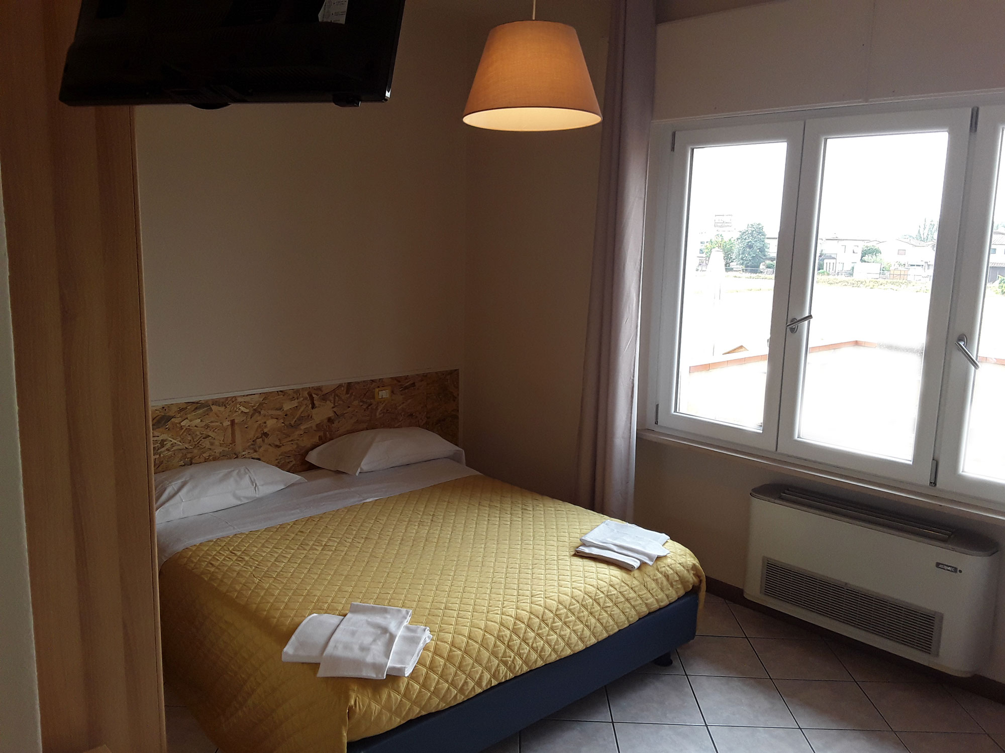 Bed & Breakfast lucca