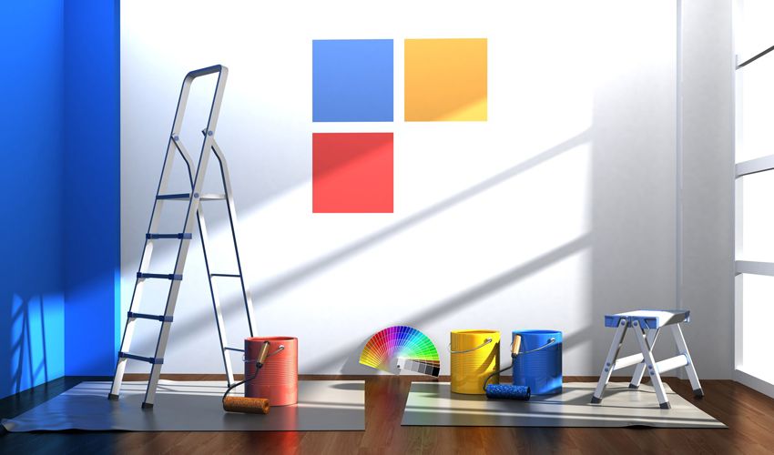 Colorificio vernici Colorexpert