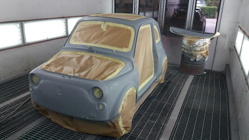 restauro auto epoca bergamo