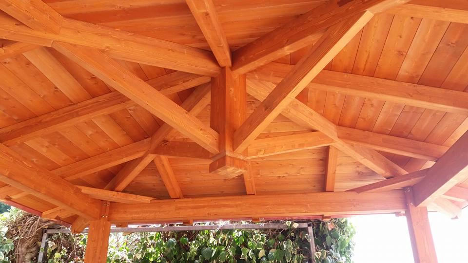 strutture in legno catanzaro