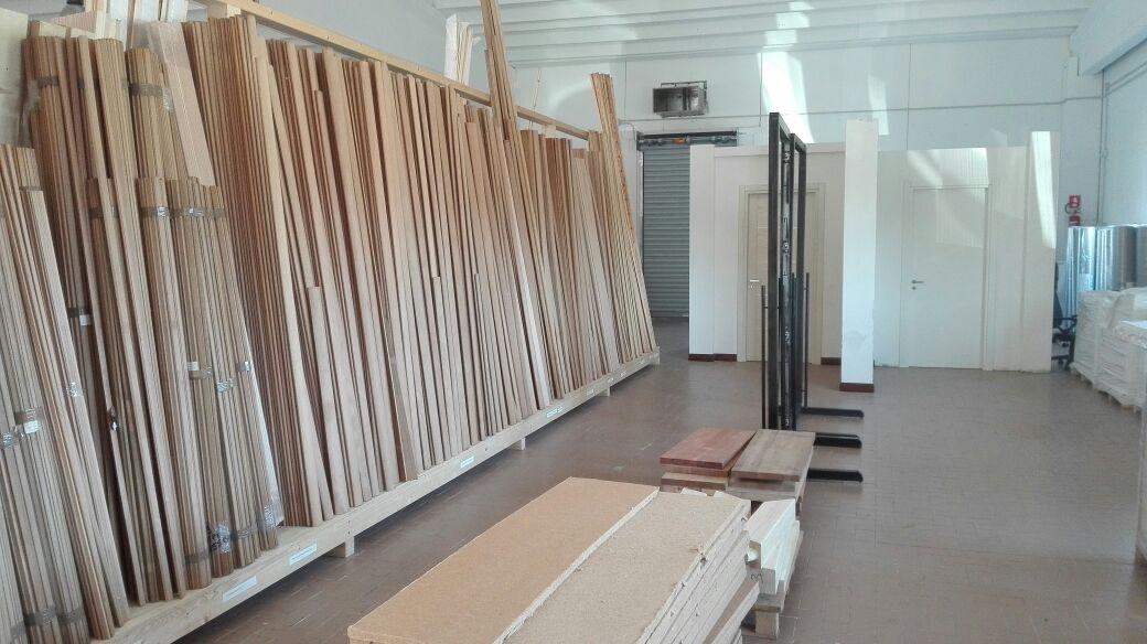 vendita legno catanzaro