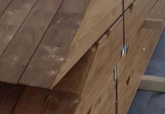 travi in legno catanzaro