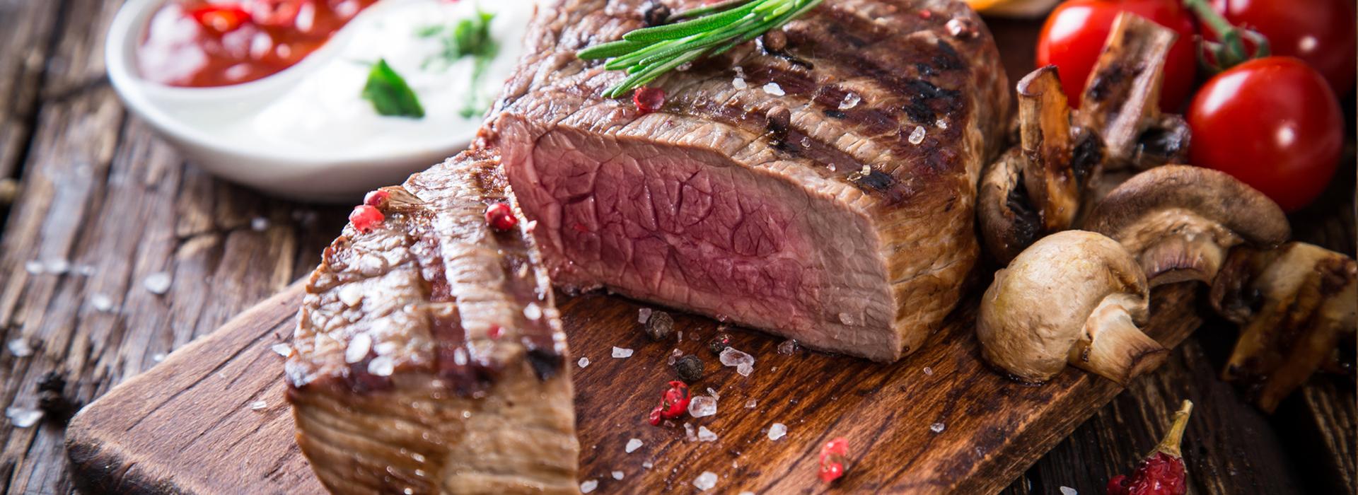 Specialità carne