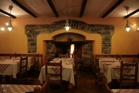 specialità ristorante alpe grande
