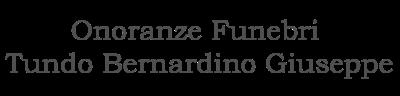 www.dinotundoonoranzefunebri.it