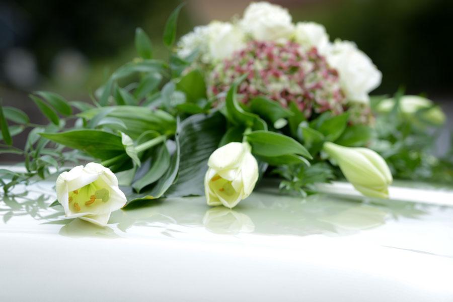 addobbi floreali funerali Bernalda