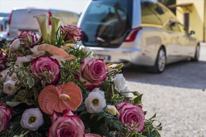 funerali completi Bernalda