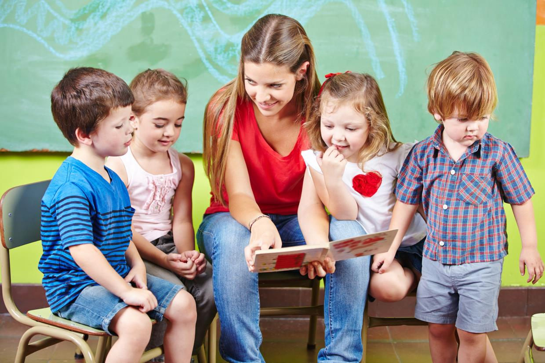 scuola con curriculum inglese Marino Roma