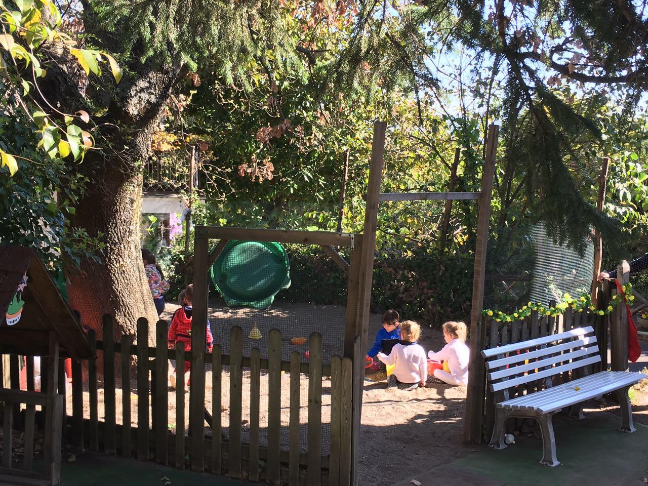English school in Castelli Romani