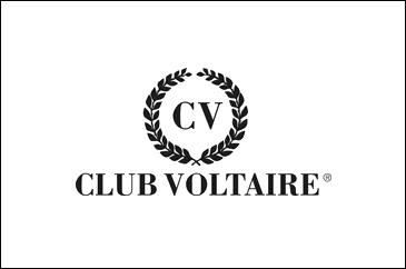 abbigliamento club voltaire seven up roma