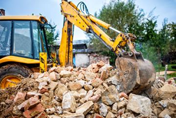 urbani demolizioni roma