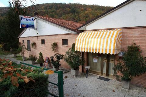 cucina tradizionale a Macerata