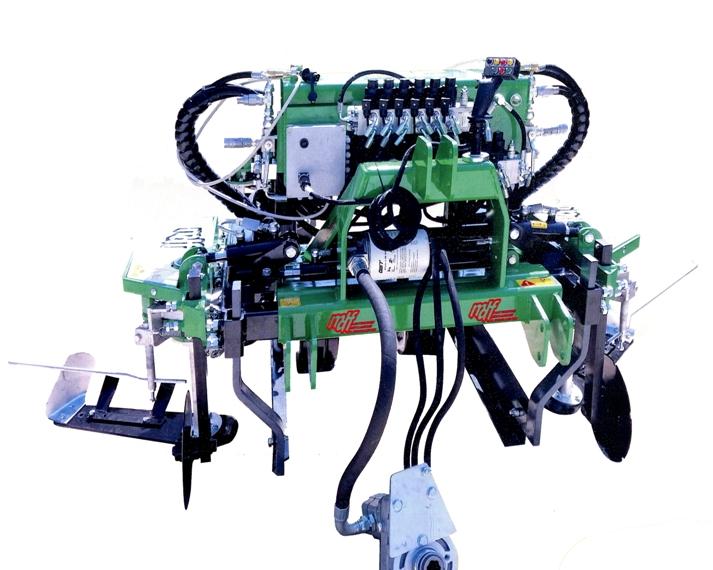 Macchine Interceppi
