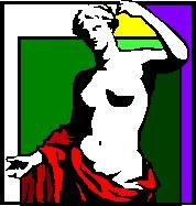 La Casa Del Parrucchierie Logo
