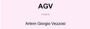AGV - Artem Giorgo Vezzosi