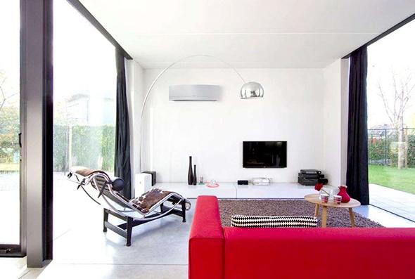 condizionatori climatronik roma