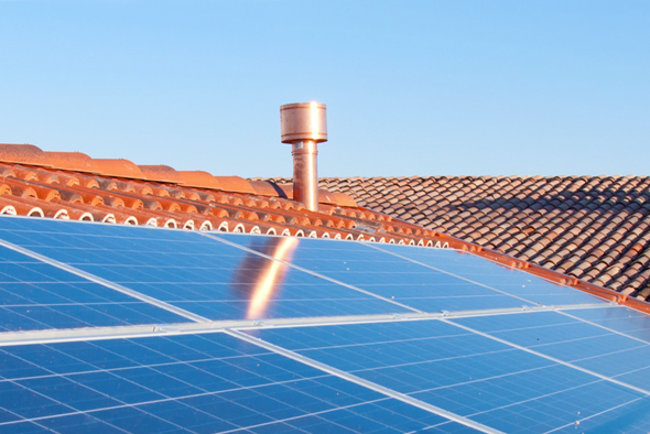 pannelli fotovoltaici climatronik Roma