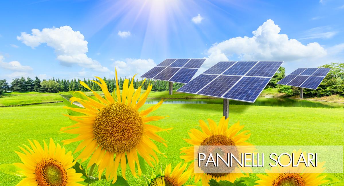 Installazione e manutenzione pannelli solari Climatronik Roma