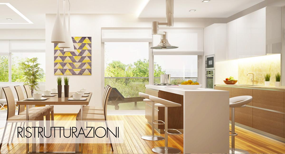 Ristrutturazioni cucine Climatronik Roma