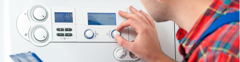 Manutenzione di impianti termici Firenze