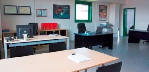 Ufficio Elettrocofio
