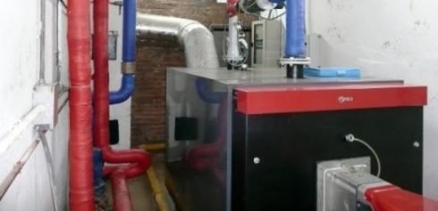 L'installazione di impianti termici industriali elettrocofi Firenze