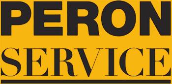logo peron service