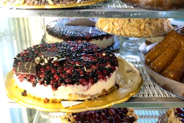 prenotazione torte