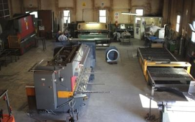 trattamento metalli Varese