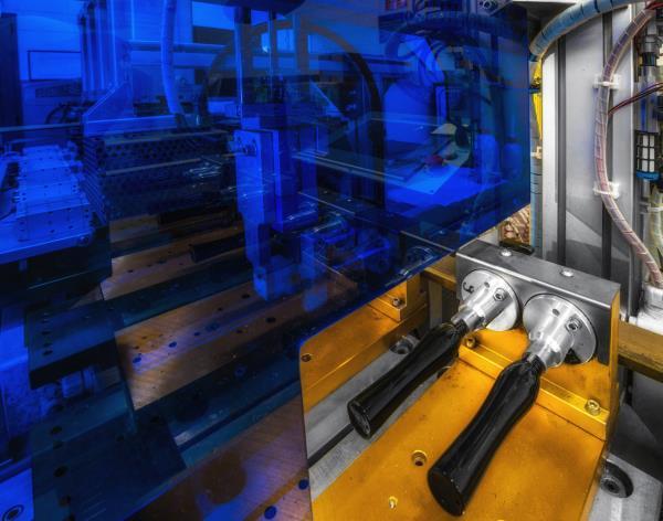 Pad Printing in Varese
