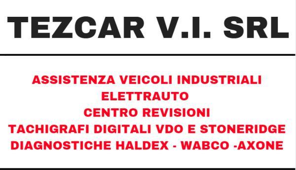 autofficina e servizi di carrozzeria a Tezze di Vazzola