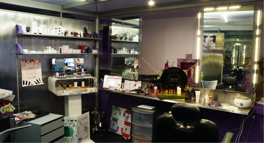 Salone Parrucchieri Imperia | Parrucchiere Michele Coiffeur et Beuté