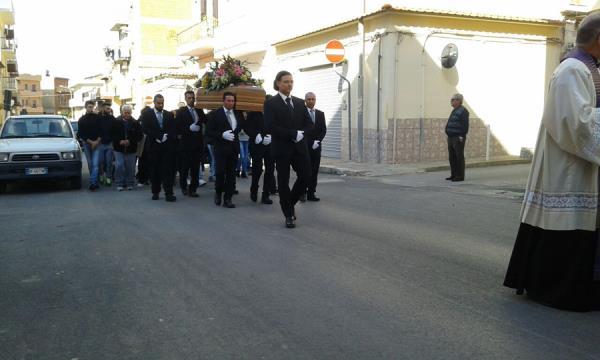 agenzia funebre Vittoria Ragusa