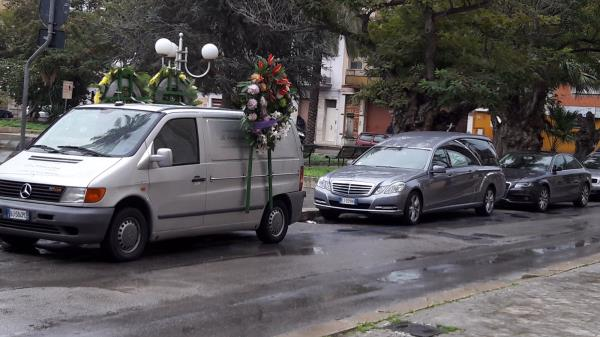 servizi funebri Vittoria Ragusa