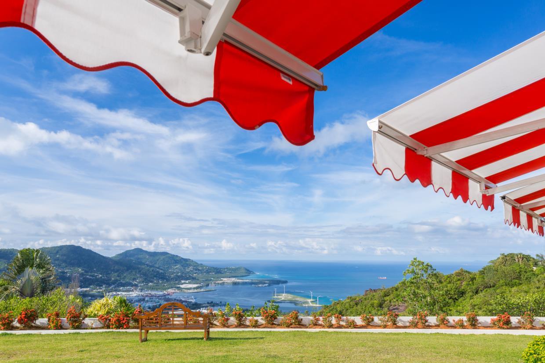 tende da sole Roma Monteverde