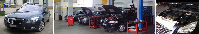 Autofficina Villacidro Opel e multimarche