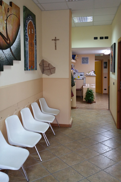 Centro Medico Polispecialistico Messina