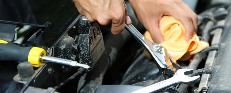 riparazioni meccaniche auto Merone