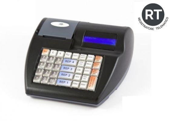 registratori cassa e bilance castelvetrano