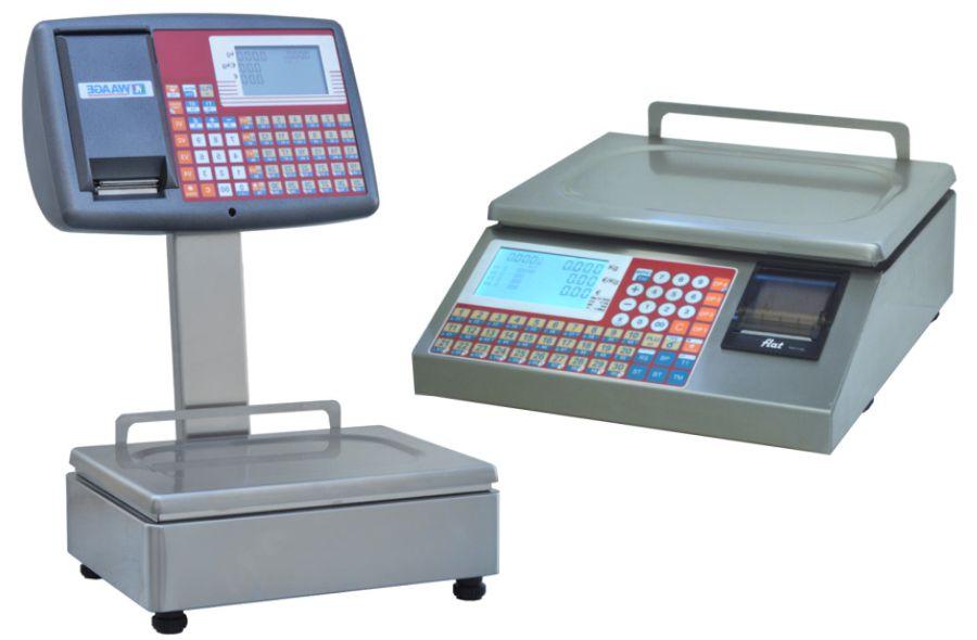 bilance elettroniche Castelvetrano TP