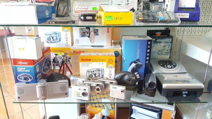 macchine fotografiche gr system castelvetrano
