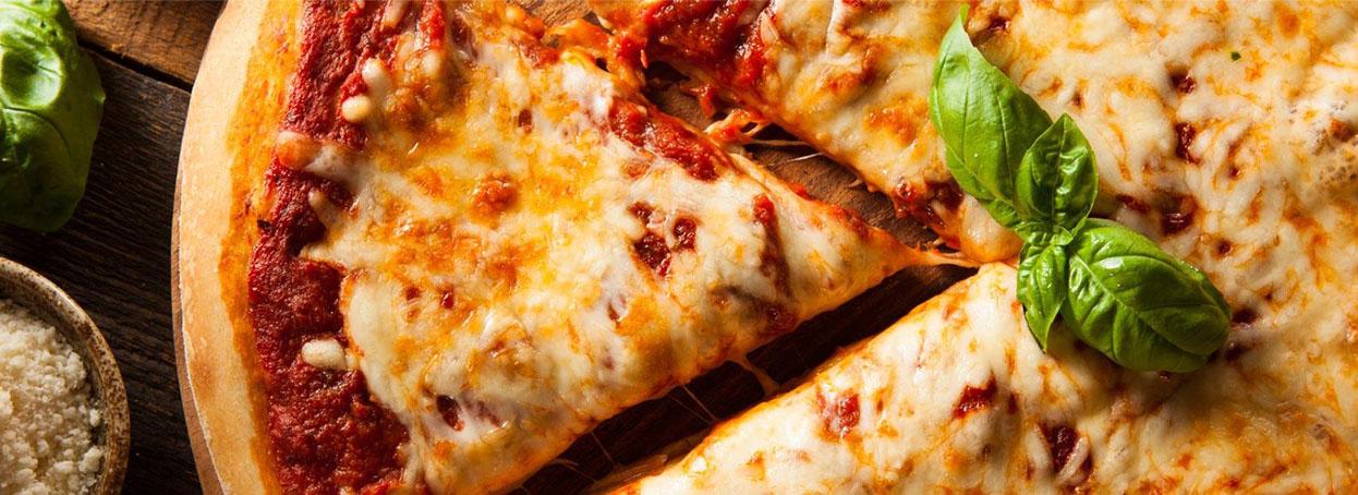 Pizzeria la Luppa a Pisa